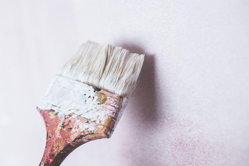 De 5 nieuwste behang- en schildertrends voor uw binnenmuren