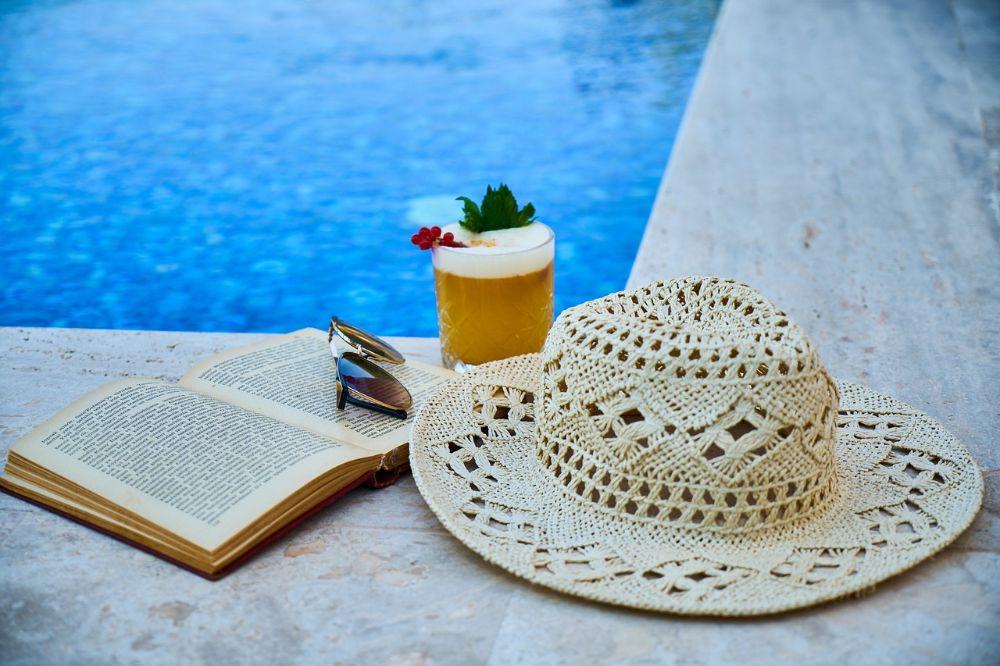 De beste boeken om op vakantie te lezen