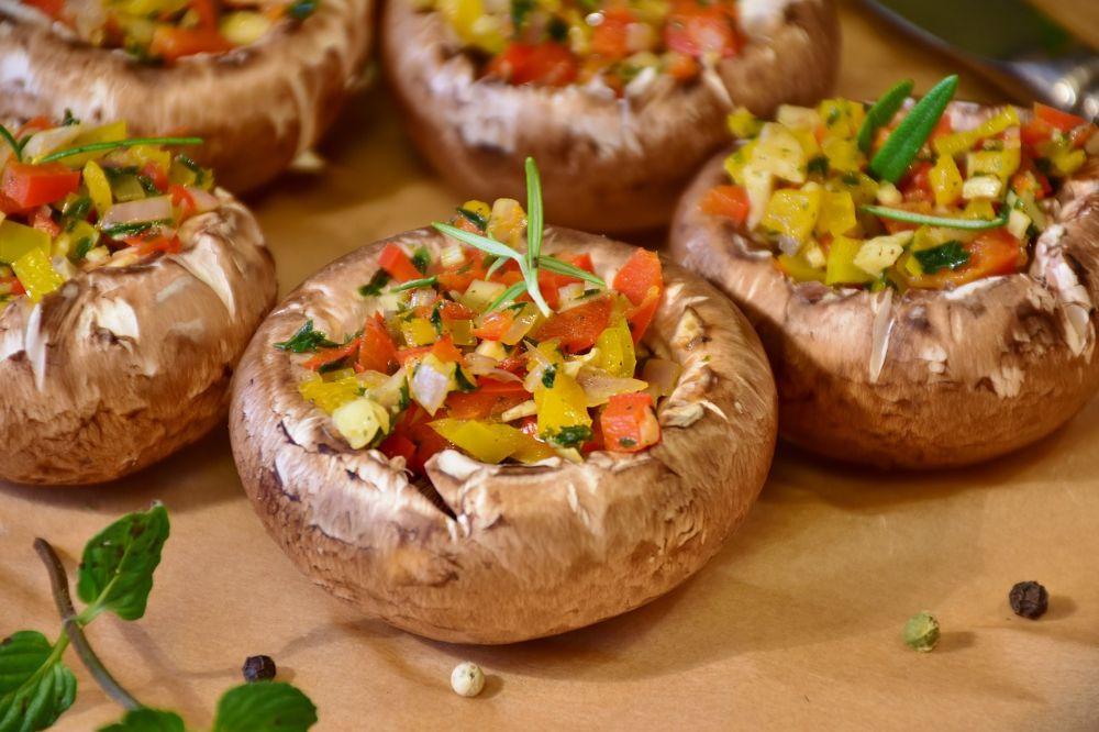 Tips voor beginnende vegetariër