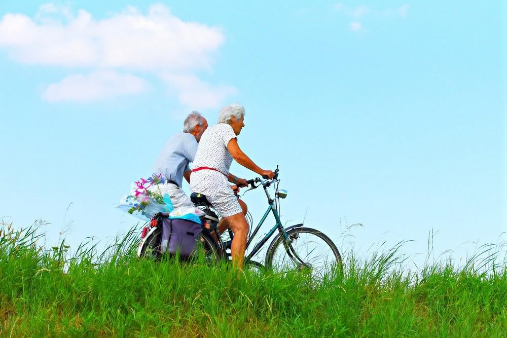 Artrose als bewegen zonder pijn niet meer luk