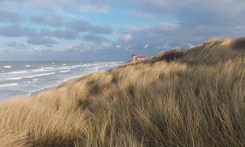 Bray-Dunes, een paradijs voor natuurliefhebbers
